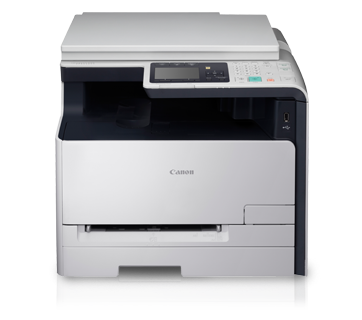 Canon MF8210CN All In One Laser Printer