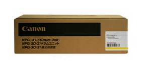 Canon NPG 30 / 31 Yellow Drum Unit