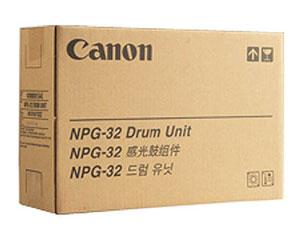Canon NPG 32 Black Drum Unit