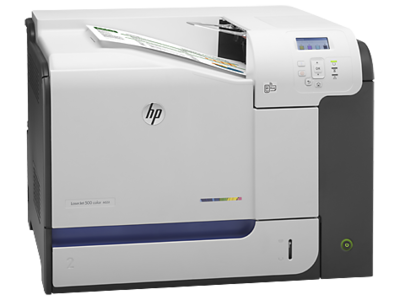 HP CP5225DN Color A3 Single Function Laser Printer, CE712A