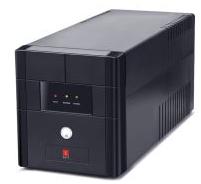 iBall Nirantar 1KVA 1080V Ups extended backup