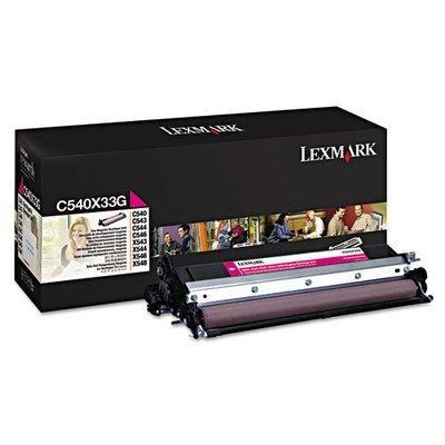 Lexmark C540X33G Magenta Developer Unit