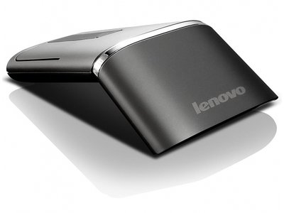 Lenovo N700 Dual Mode Wireless Touch Mouse