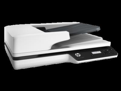 Hp Scanjet Enterprise Flow N9120 Fn2 Document Scanner Rs 215617
