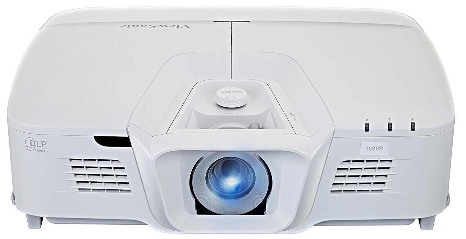 ViewSonic PRO8530HDL Projector, HDMI, HD