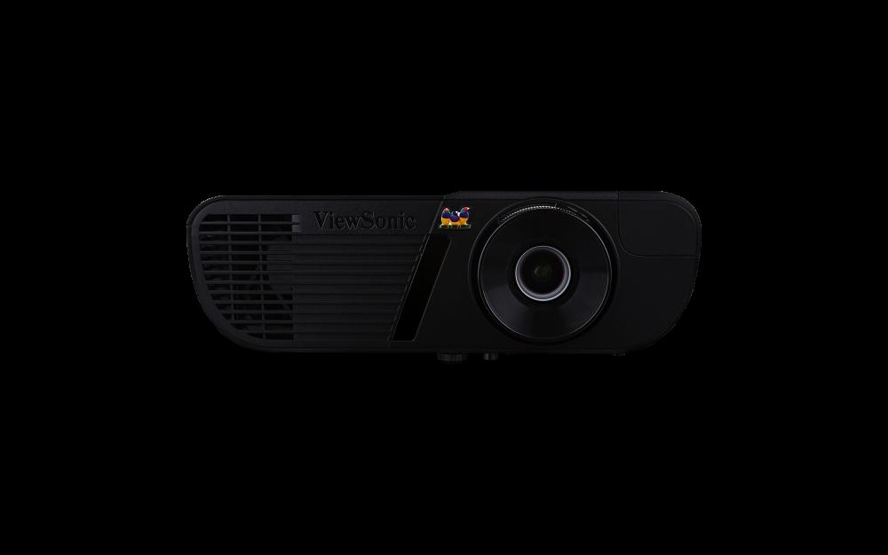 ViewSonic PJD7326W Projector, Ceiling Mount, HD