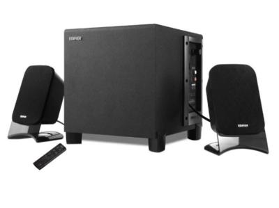 Edifier XM2PF 2.1 Multimedia Speaker, USB, SD, AUX