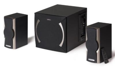 Edifier XM6PF 2.1 Speaker, FM, AUX, WI-FI, USB