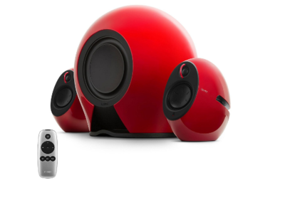 Edifier Luna E235 2.1 Speaker, BT, AUX