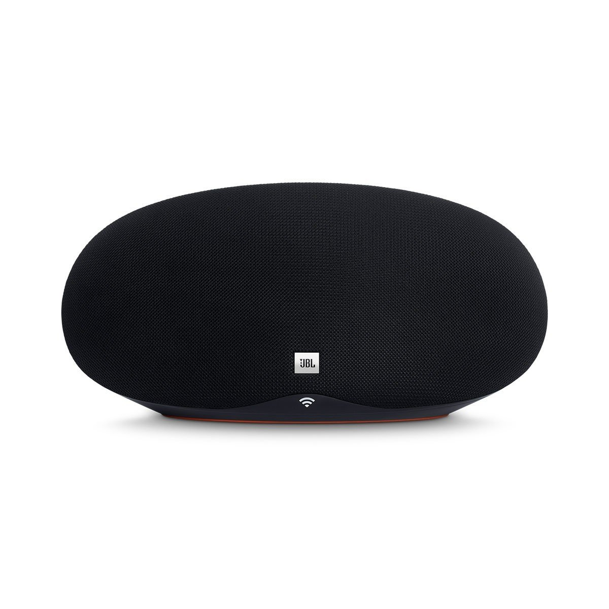 JBL Playlist 150 Wireless with Built-in Chromecast Speaker, Black