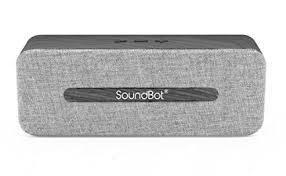 SoundBot SB-574 BT Bluetooth Wireless Speaker