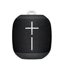 Ultimate Ears Wonder boom Portable Bluetooth Speakers, Black