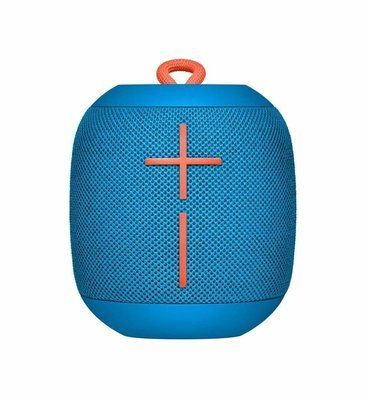 Ultimate Ears Wonder boom Portable Bluetooth Speakers, Blue