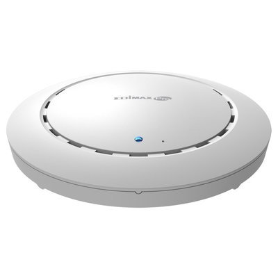 Edimax Dual-Band Ceiling-Mount Access Point, CAP1200