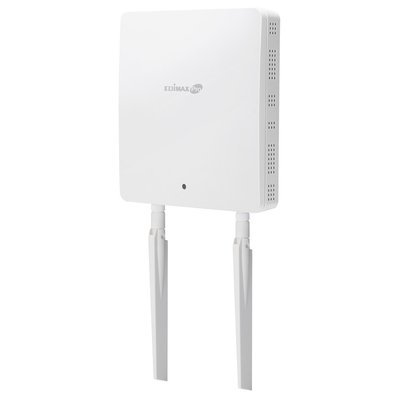 Edimax Dual-Band Wall-Mount PoE Access Point, WAP1200
