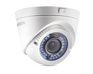 Hikvision DS-2CE56C2T-VFIR3 HD720P Vari-focal IR Turret Camera