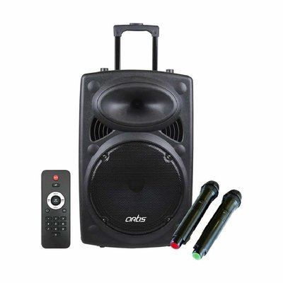 Artis BT912 Bluetooth Trolley Speaker