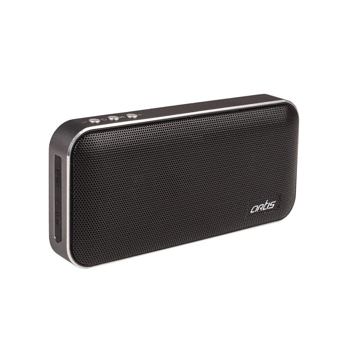 Artis BT36 Wireless Portable Bluetooth Speaker