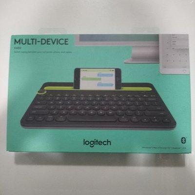 Logitech K480 Pc & mobile Bluetooth Keyboard