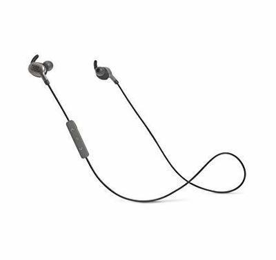 JBL Everest Wireless In Ear Headphone Gun Metal V110BT