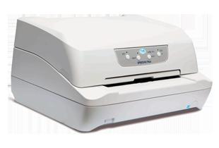 TVS Speed 40 Plus Dot Matrix Passbook Printer