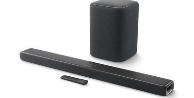 Harman Kardon Enchant 800 Soundbar Black Bluetooth