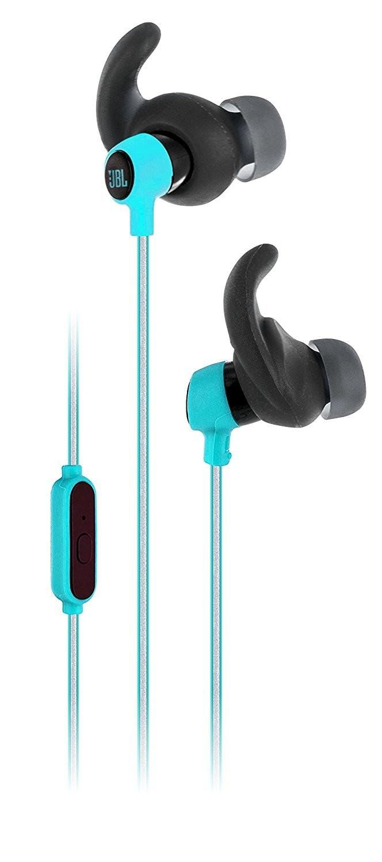 JBL Reflect Mini Sport in-Ear Headphones, Teal