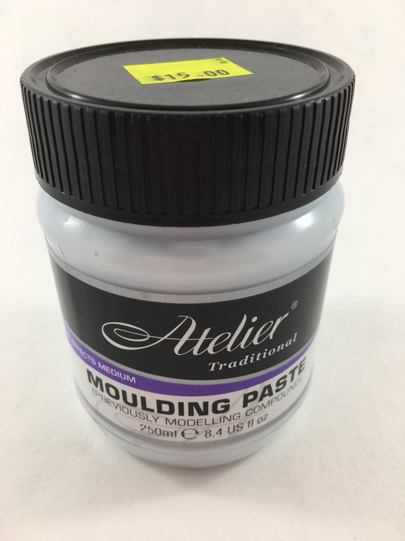 Atelier - Moulding paste