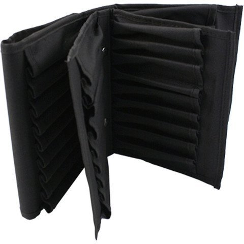 36 black wallet