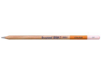 Bruynzeel Pencil - 09 Brown Pink