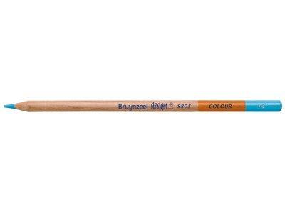 Bruynzeel Pencil - 14 Smyrna Blue