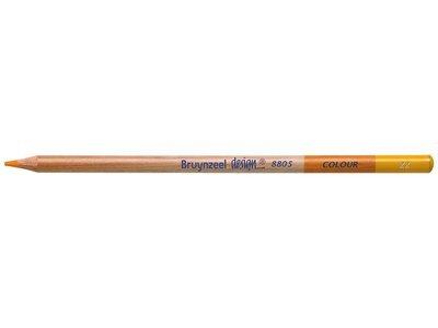 Bruynzeel Pencil - 22 Deep Yellow