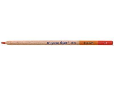 Bruynzeel Pencil - 33 Deep Red