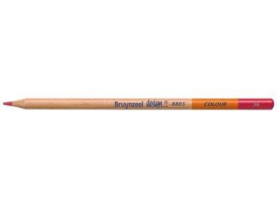 Bruynzeel Pencil - 36 Dark Pink