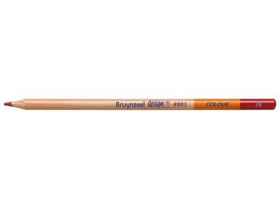Bruynzeel Pencil - 38 Carmine