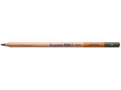 Bruynzeel Pencil - 40 Umber
