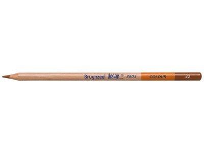 Bruynzeel Pencil - 42 Sienna