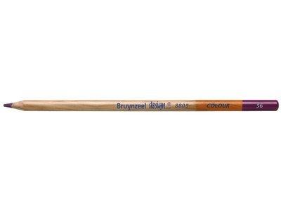 Bruynzeel Pencil - 56 Mauve