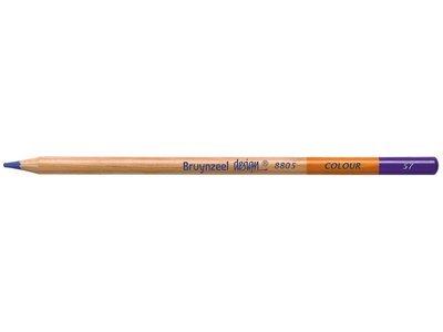 Bruynzeel Pencil - 57 Blue Violet