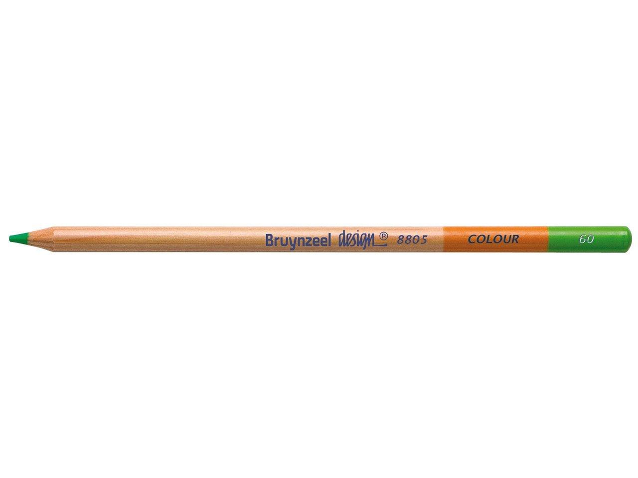 Bruynzeel Pencil - 60 Light Green