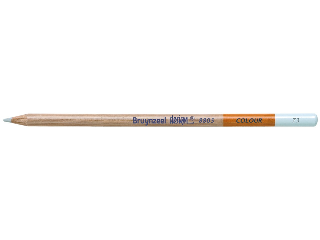 Bruynzeel Pencil - 73 Light Grey