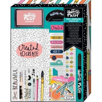 Illustrated Faith Starter kit