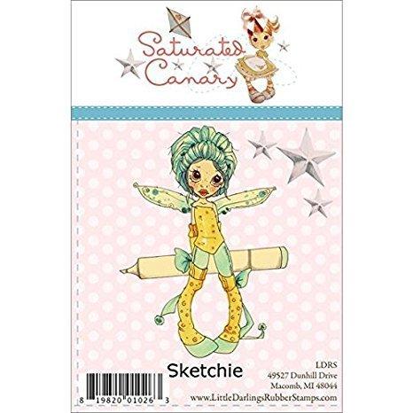 SC - Sketchie stamp