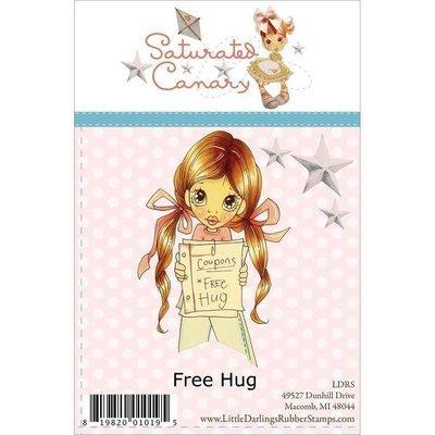 SC - Free hug stamp
