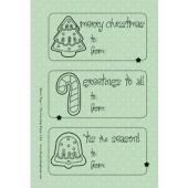 The Greeting Farm - Merry Tags