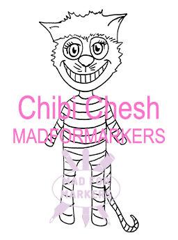 Chibi Chesh