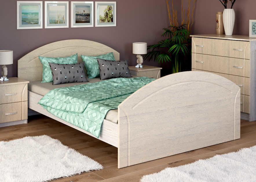 Кровать «ЭКСТАЗА»