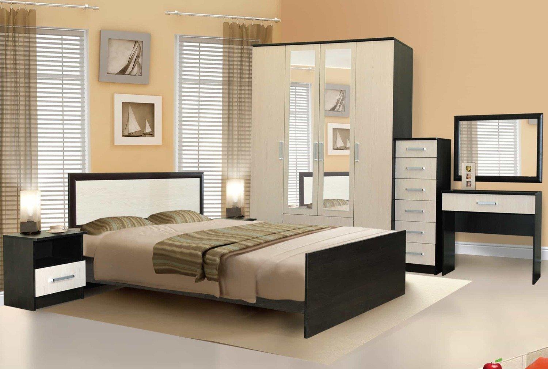 Спальный гарнитур  МЕГА - 2