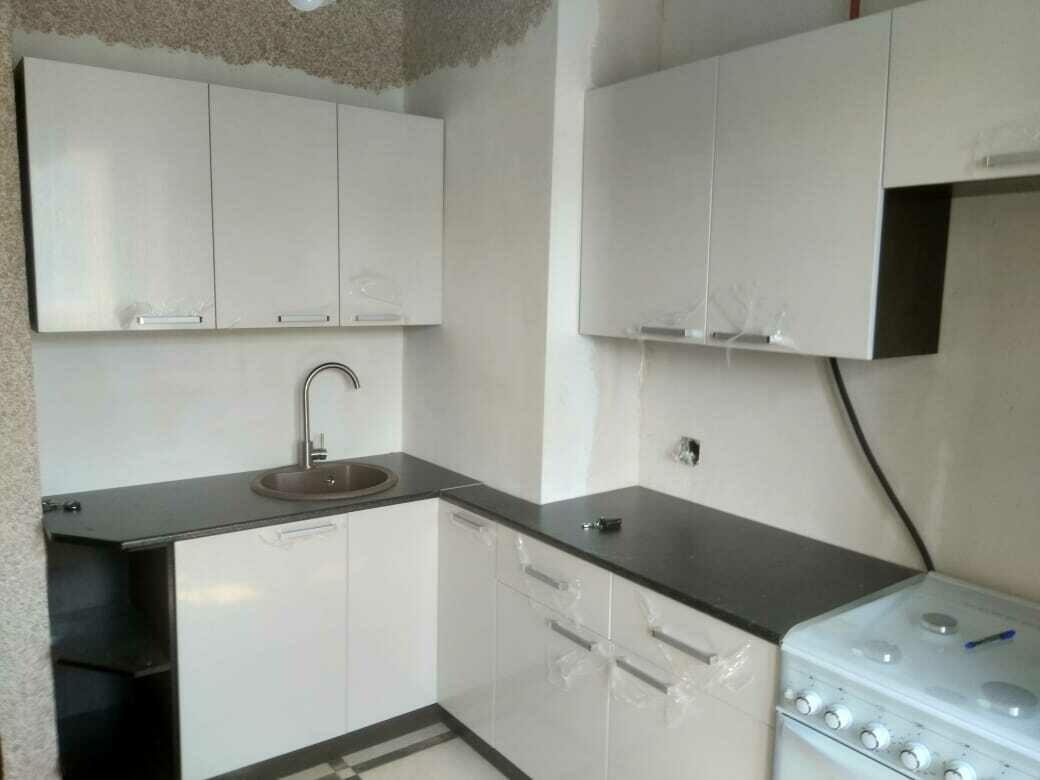 Кухонный гарнитур 16