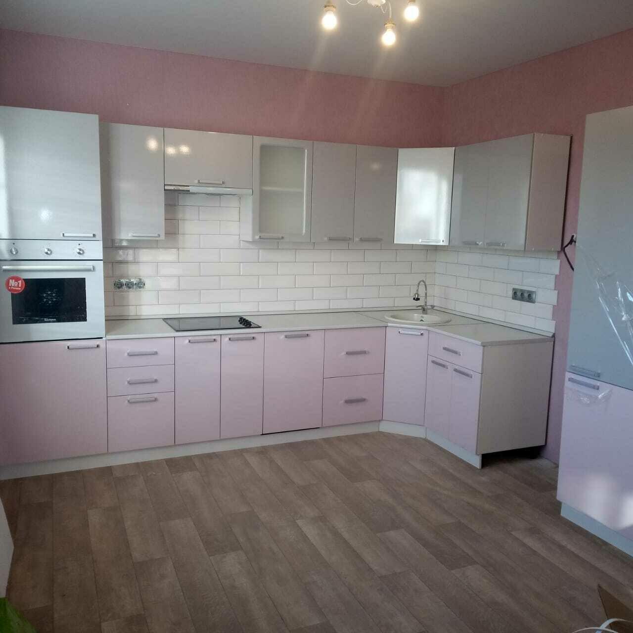 Кухонный гарнитур 38